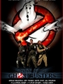Return of the Ghostbusters 2007