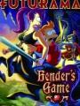 Futurama: Bender's Game 2008