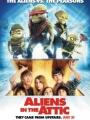 Aliens in the Attic 2009