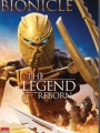 Bionicle: The Legend Reborn 2009