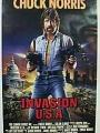 Invasion U.S.A. 1985