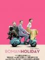 Roman Holiday 1953