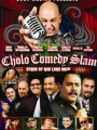Cholo Comedy Slam: Stand Up and Lean Back 2010