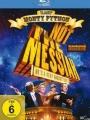 Not the Messiah (He's a Very Naughty Boy) 2010