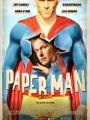 Paper Man 2009