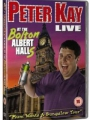 Peter Kay: Live at the Bolton Albert Halls 2003
