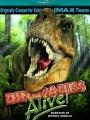 Dinosaurs Alive 2007