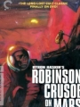 Robinson Crusoe on Mars 1964