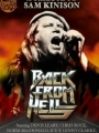 Back from Hell: A Tribute to Sam Kinison 2010