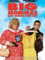 Big Mommas: Like Father, Like Son 2011