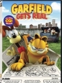 Garfield Gets Real 2007