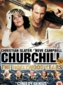 Churchill: The Hollywood Years 2004