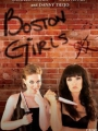 Boston Girls 2010