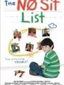 The No Sit List 2009