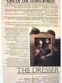 The Dresser 1983