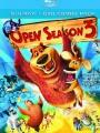 Open Season 3 2010