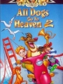 All Dogs Go to Heaven 2 1996