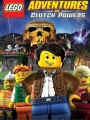Lego: The Adventures of Clutch Powers 2010