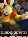 Legend of Kung Fu Rabbit Tu Xia Chuan Qi 2011