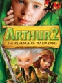 Arthur et la vengeance de Maltazard 2009