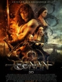 Conan the Barbarian 2011