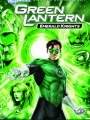 Green Lantern: Emerald Knights 2011
