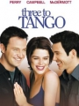 Three to Tango 1999