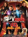 Spy Kids: All the Time in the World in 4D 2011