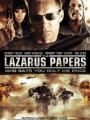 The Lazarus Papers 2010