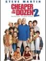 Cheaper by the Dozen 2 2005