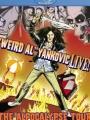 Weird Al Yankovic Live!: The Alpocalypse Tour 2011