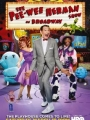 The Pee-Wee Herman Show on Broadway 2011