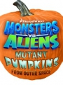 Monsters vs Aliens: Mutant Pumpkins from Outer Space 2009