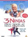 3 Ninjas: High Noon at Mega Mountain 1998
