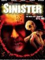 Sinister 2011