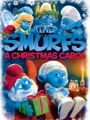 The Smurfs: A Christmas Carol 2011