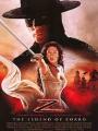 The Legend of Zorro 2005