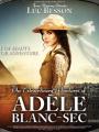 Les aventures extraordinaires d'Adèle Blanc-Sec 2010