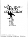 A Midsummer Night's Sex Comedy 1982
