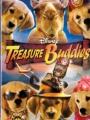 Treasure Buddies 2012
