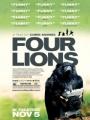 Four Lions 2010