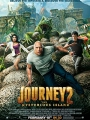 Journey 2: The Mysterious Island 2012