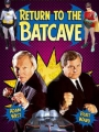 Return to the Batcave: The Misadventures of Adam and Burt 2003