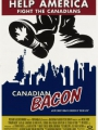 Canadian Bacon 1995