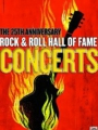 The 25th Anniversary Rock and Roll Hall of Fame Concert 2009