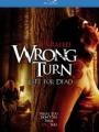 Wrong Turn 3: Left for Dead 2009