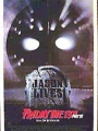 Jason Lives: Friday the 13th Part VI 1986