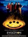 Evolution 2001