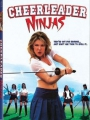 Cheerleader Ninjas 2002