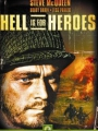 Hell Is for Heroes 1962